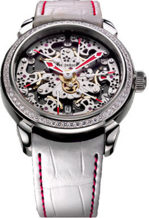 Годинник PIERRE DEROCHE GRC10006ACI1-001CRO