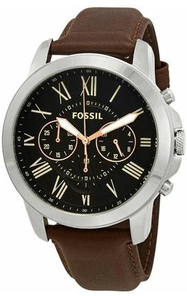Часы Fossil FS4813IE