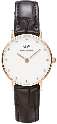 Часы Daniel Wellington DW00100061 Classy York 26