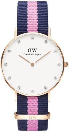 Часы Daniel Wellington DW00100077 Classy Winchester 34