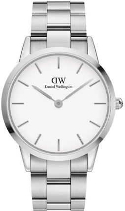 Часы Daniel Wellington DW00100341 Iconic Link 40 S White