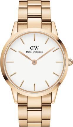 Часы Daniel Wellington DW00100343 Iconic Link 40 RG White
