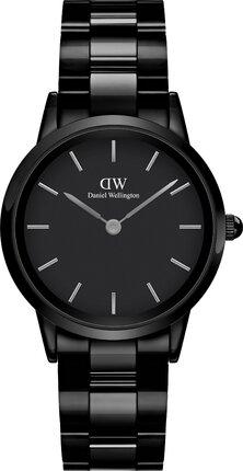 Часы Daniel Wellington DW00100414 Iconic Ceramic 32 B Black