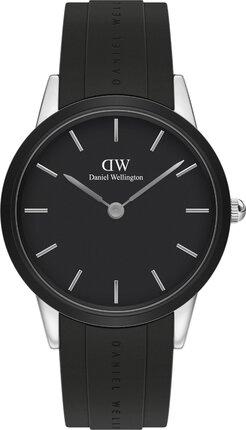 Часы Daniel Wellington DW00100436 Iconic Motion (10 ATM) 40 S Black