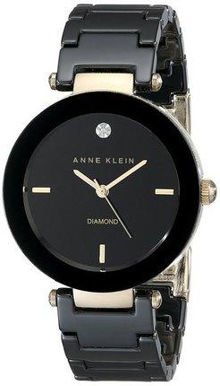 Часы Anne Klein AK/1018BKBK