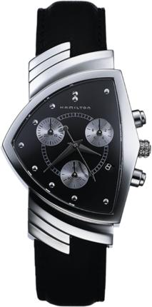 Часы HAMILTON H24412732