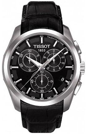 Часы TISSOT T035.617.16.051.00