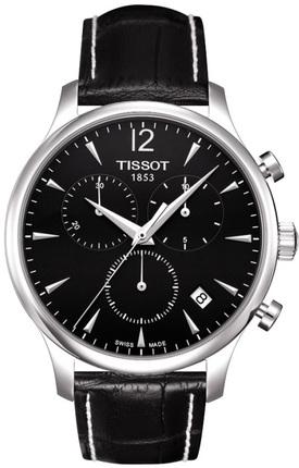 Часы TISSOT T063.617.16.057.00