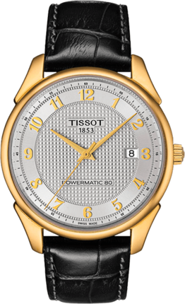 Часы TISSOT T920.407.16.032.00