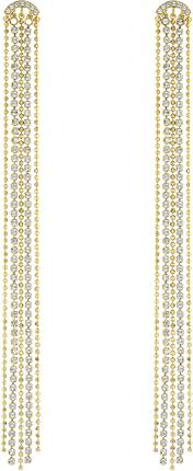 Серьги Swarovski FIT 5504572