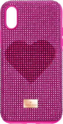 Чохол для смартфона Swarovski CRYSTALGRAM IPX MAX 5540720