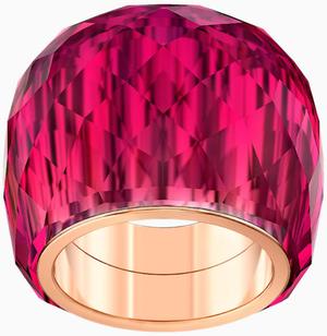 Коктейльное кольцо Swarovski NIRVANA 5474377 58