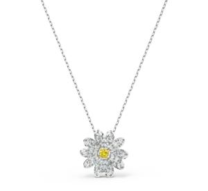 Кулон Swarovski ETERNAL FLOWER 5512662