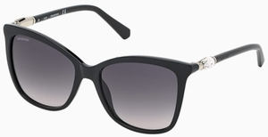 Очки солнцезащитные Swarovski SK0227 5483810