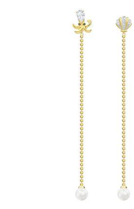 Сережки Swarovski OCEAN 5462583