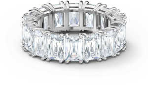 Кольцо Swarovski VITTORE 5562129 55