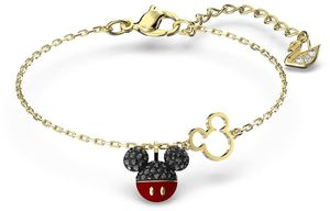 Браслет Swarovski MICKEY & MINNIE 5566689 M