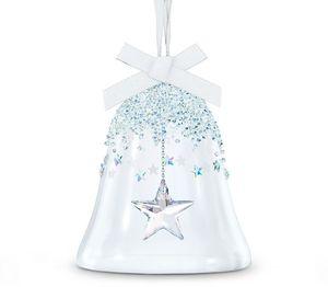 Фигурка Swarovski BELL ORNAMENT STAR 5545451 L