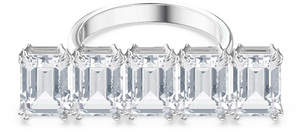 Коктейльное кольцо Swarovski MILLENIA 5609004 58