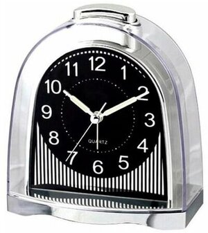 Часы POWER 3257BKS