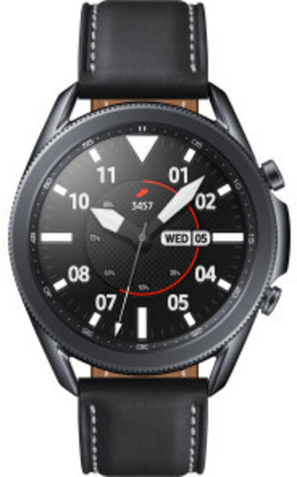 Смарт-часы Часы Samsung Galaxy Watch 3 45мм Black