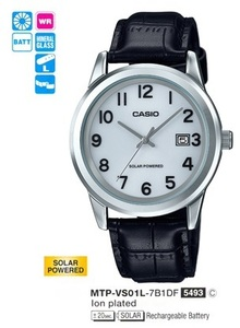 Casio MTP-VS01L-7B1 (A)
