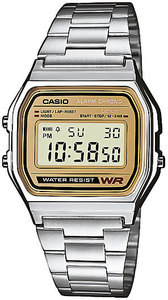Casio A158WEA-9EF