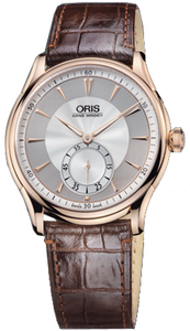 Oris 396 7580 6051 LS