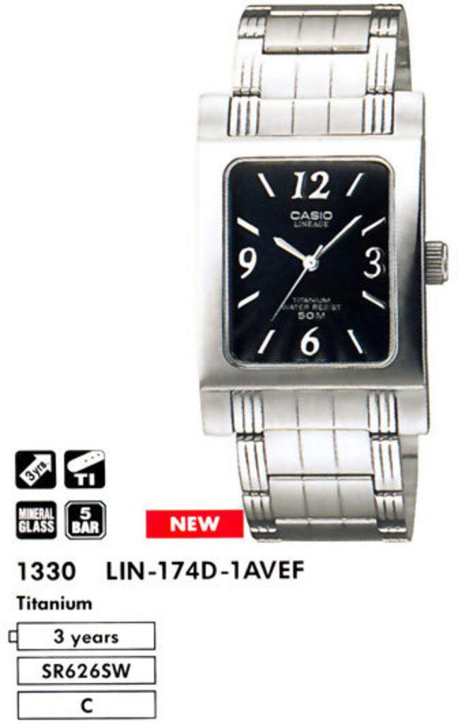 Часы Casio MTP-1374L-1A MTP-1374L-1AVEF купить