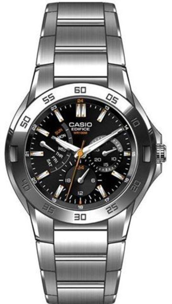 Часы Casio (Касио), купить наручные часы Casio