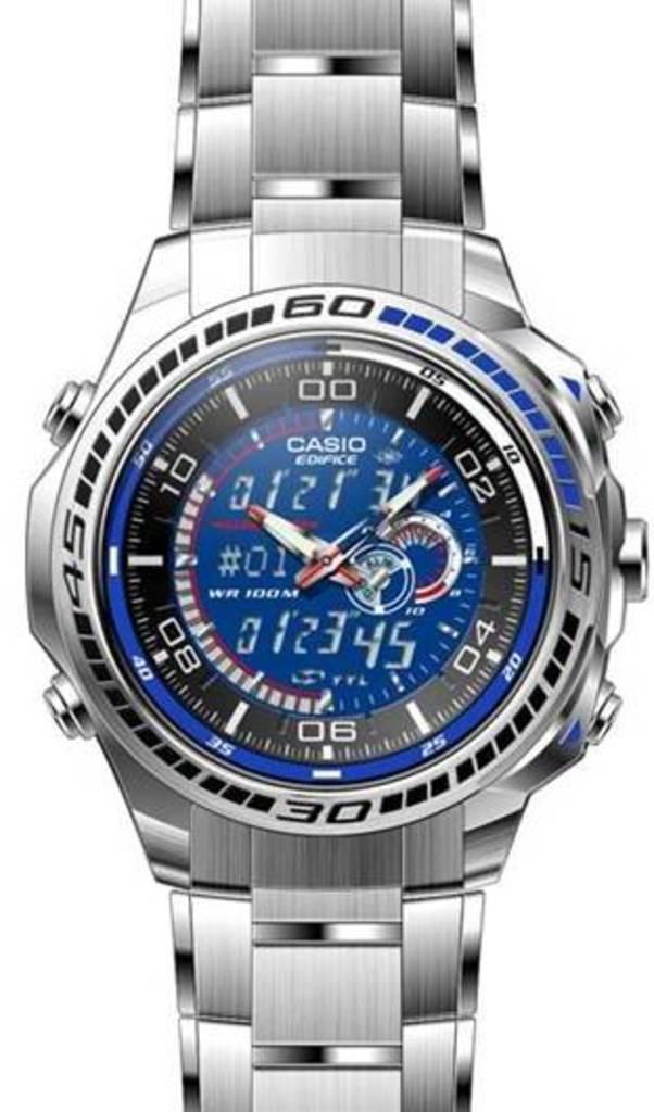 Часы Продукция CASIO