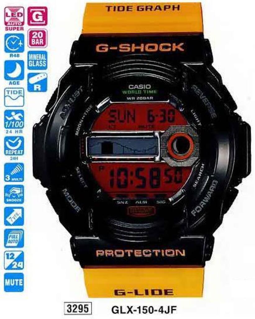 наше время часы g shock protection описание рекомендуется
