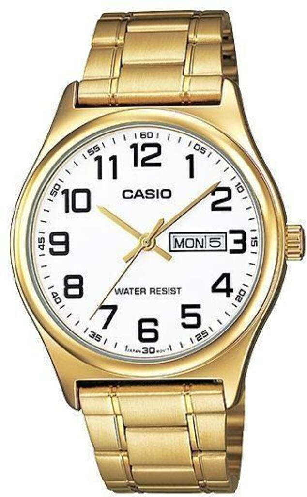 Купить часы Casio MTP-1374L-1A 1AVEF - цена на Casio