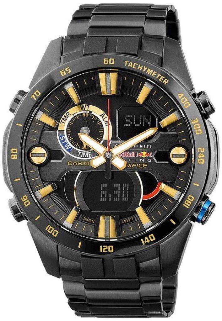 Часы наручные мужские casio ef118