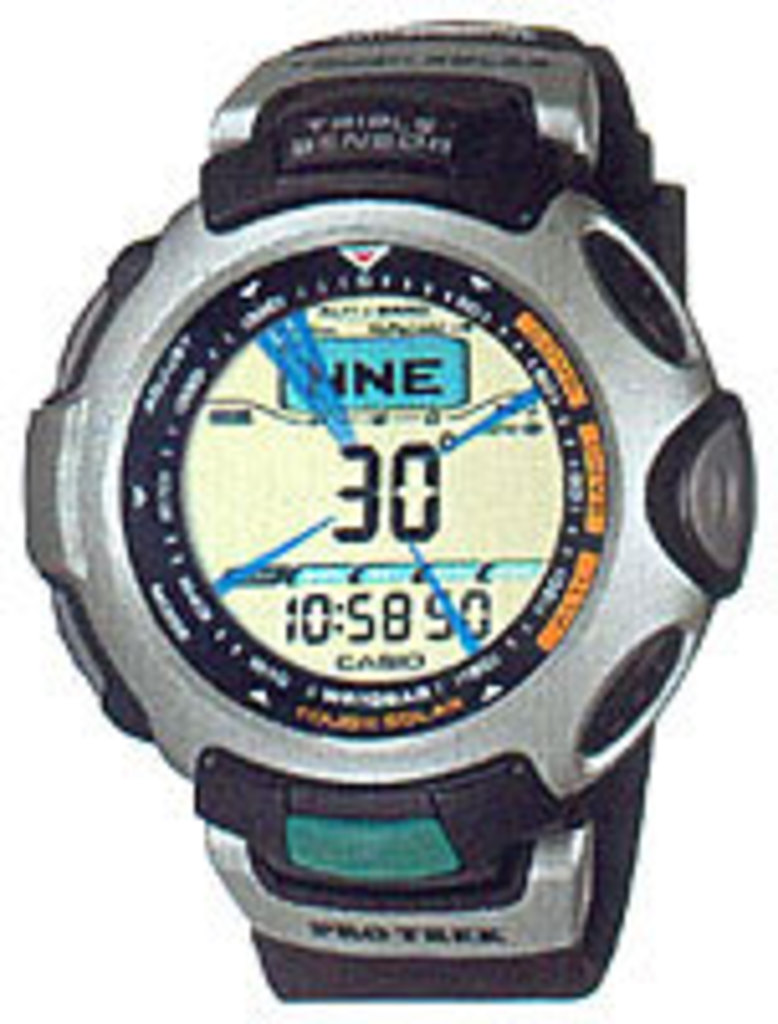 Инструкция casio prg-50