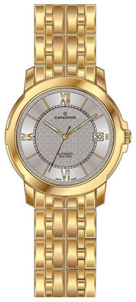 Женские швейцарские наручные часы Candino Оригиналы