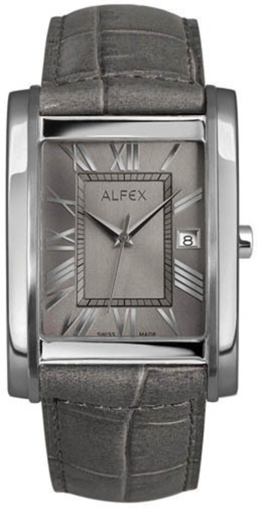 Мужские часы Alfex 5667/828