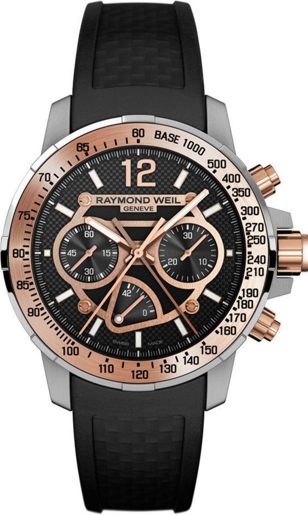 Часы Raymond Weil Купить копии часов Raymond Weil
