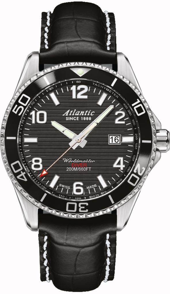 Наручные часы Atlantic 273434161 купить по выгодной