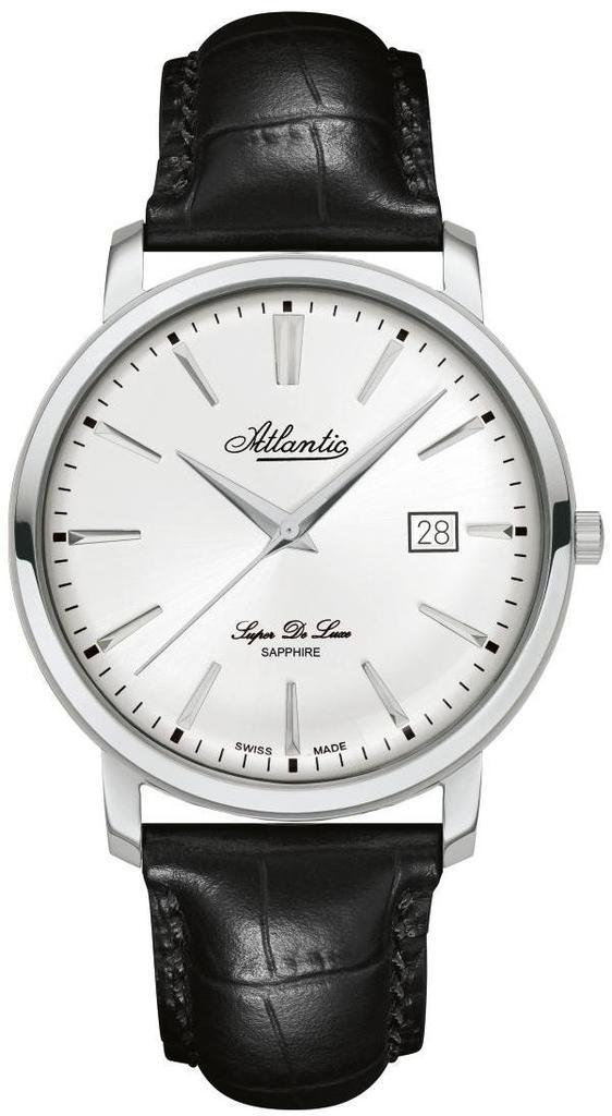 Атлантик часы отзывы