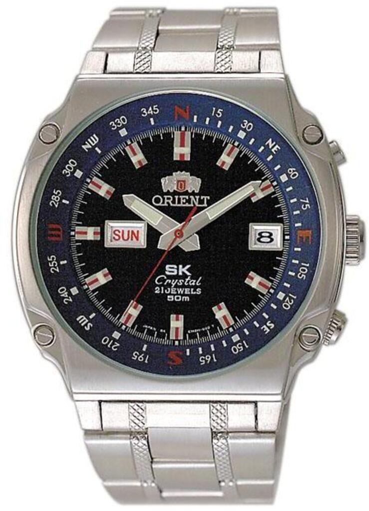 Orient наручные часы купить в Минске