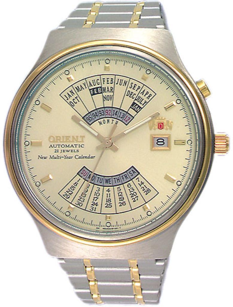 Часы ориент с маятником