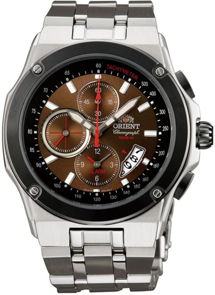 Цены на Orient Мужские наручные часы Orient FTD0S003T0 - Ориент Sporty Quartz - японские, кварцевые