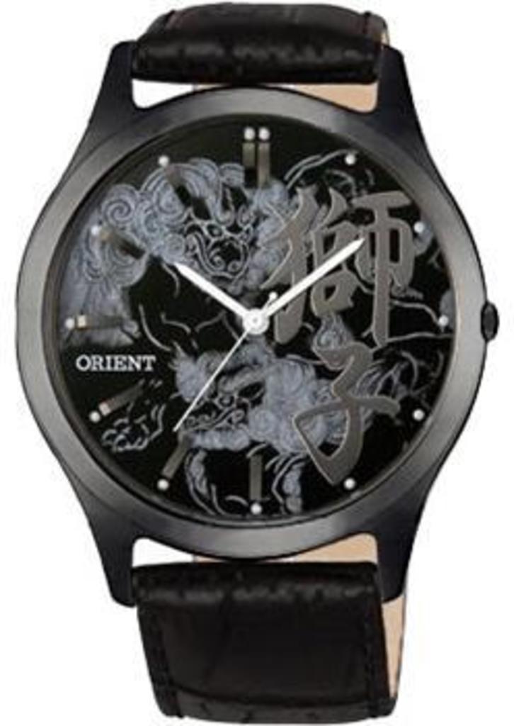 Женские часы Orient CQB2U004B
