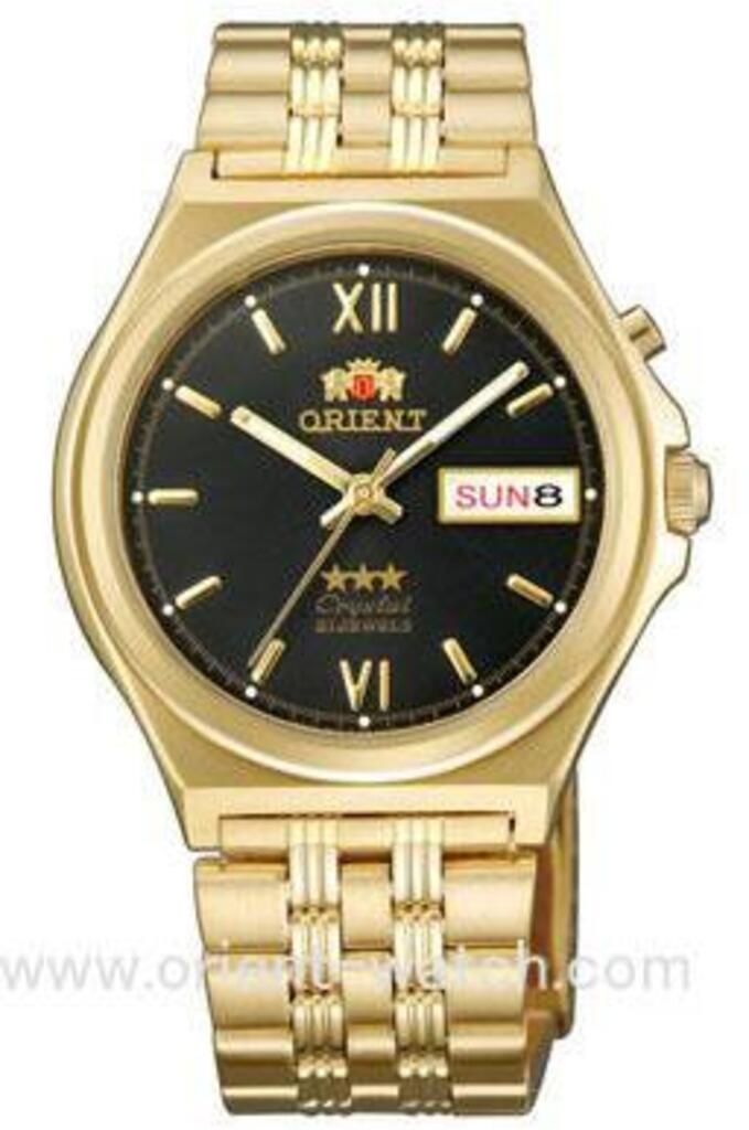 Мужские часы - Часы ORIENT в России