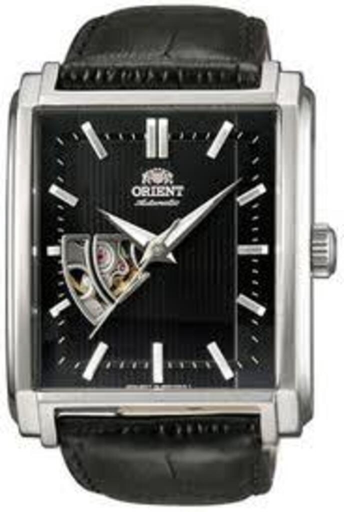 Оригинальные мужские часы с календарем и минеральным