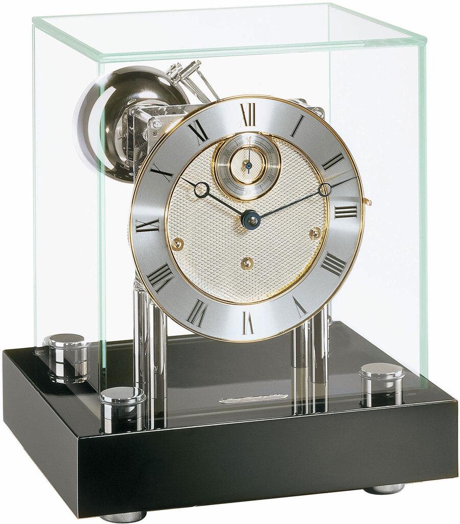 Запонки с открытым механизмом часов золотистые - купить