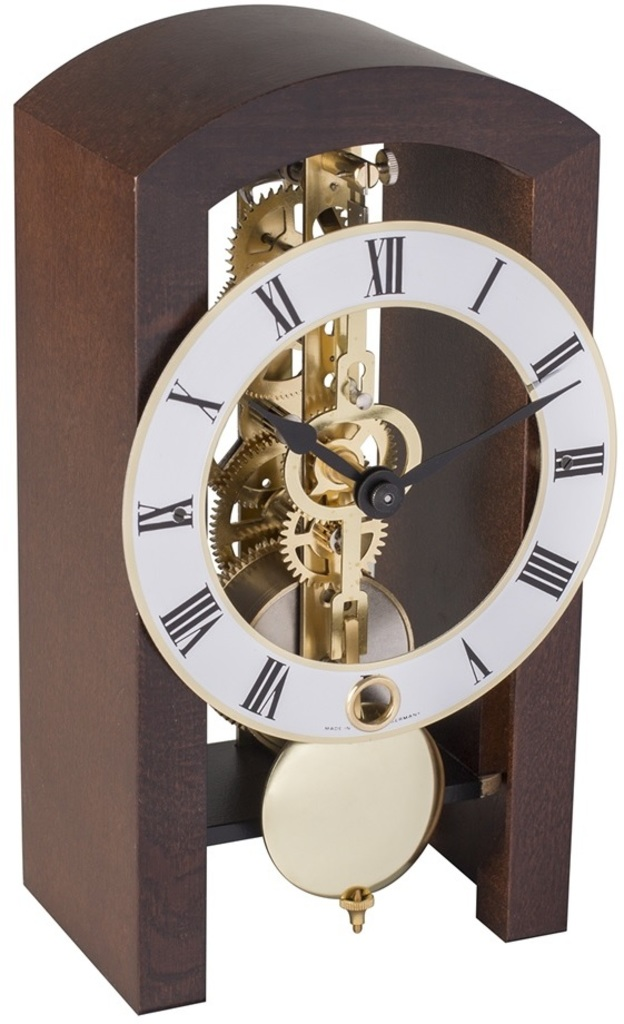 Настольные/каминные часы Hermle 23015-030721