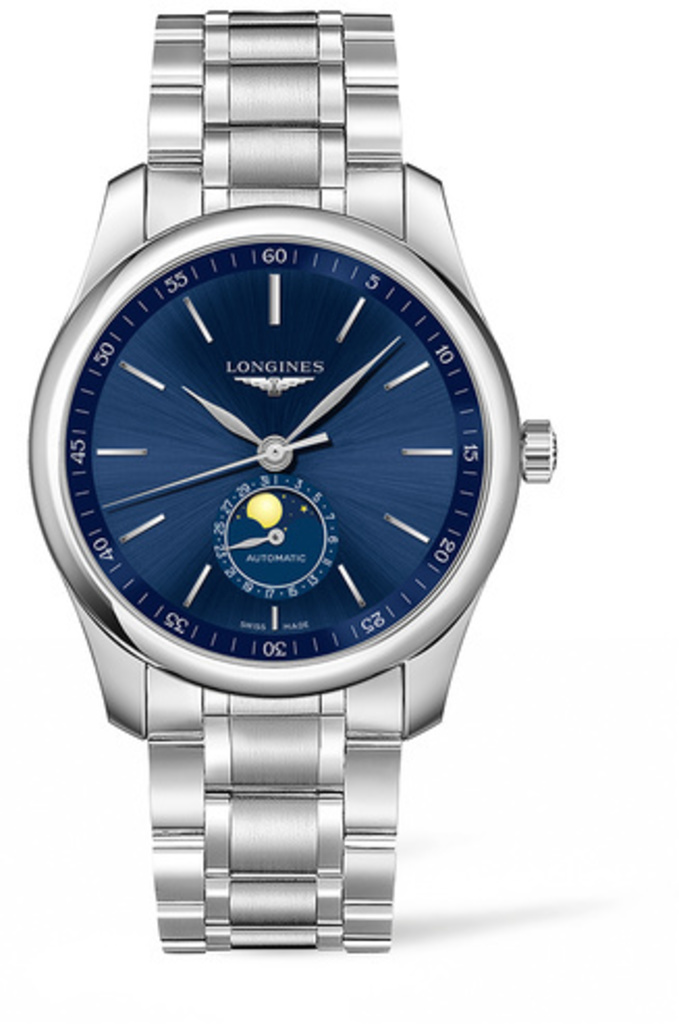 Купить Наручные часы, Часы LONGINES L2.909.4.92.6