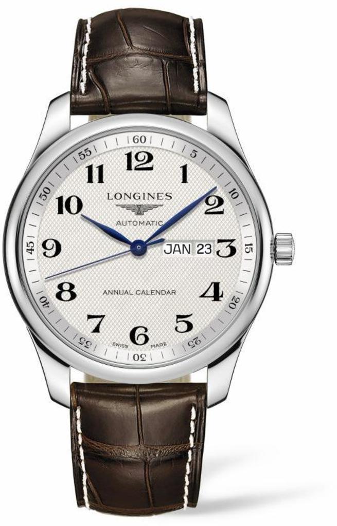 Купить Наручные часы, Часы LONGINES L2.920.4.78.5